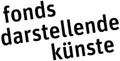 Fonds Darstellende Künste Logo
